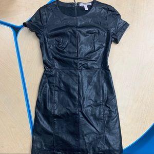 Forever 21 Contemporary Black Dress
